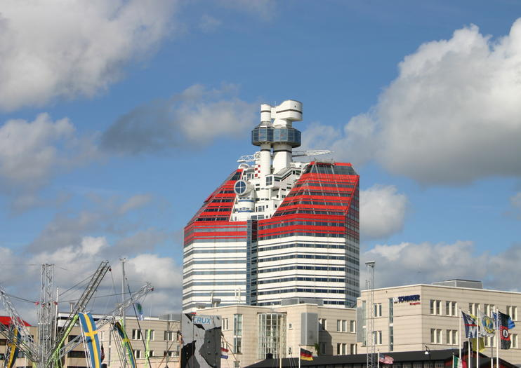 Lilla Bommen (Gothenburg Harbor)