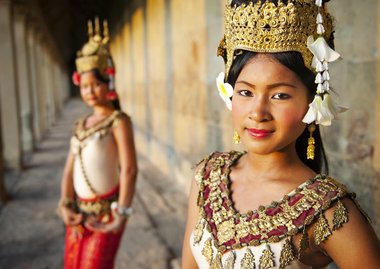 Ways to Experience Khmer Culture in Siem Reap
