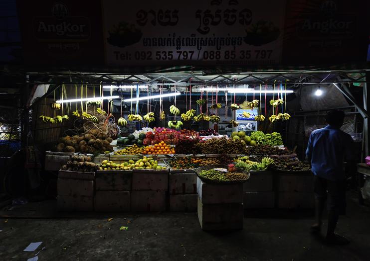 Angkor Night Market