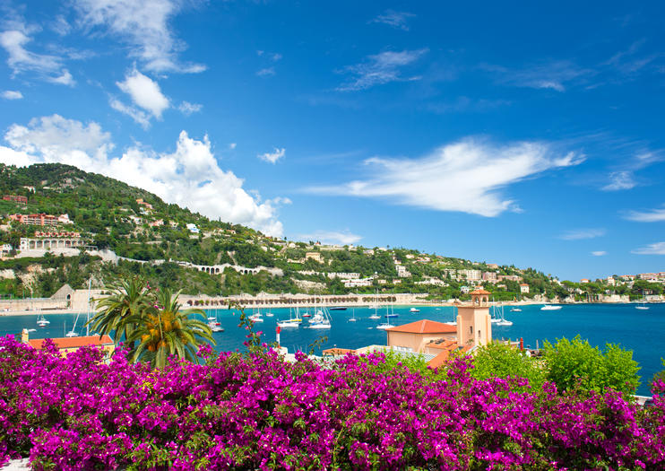 French Riviera Day Trips from Monaco