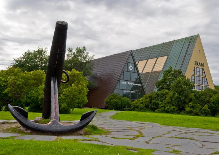 Le Musée du Fram