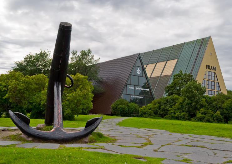 Fram Museum (Frammuseet)