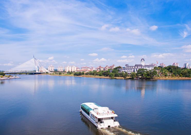 Port Klang (Kuala Lumpur Cruise Port)