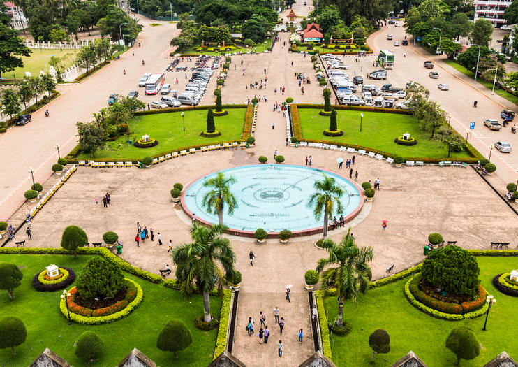 How to Spend 3 Days in Vientiane