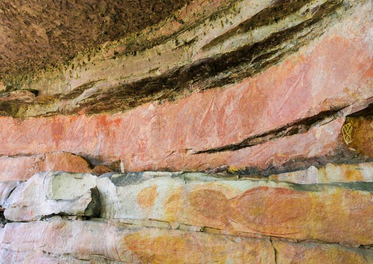 Ngaut Ngaut Aboriginal Reserve