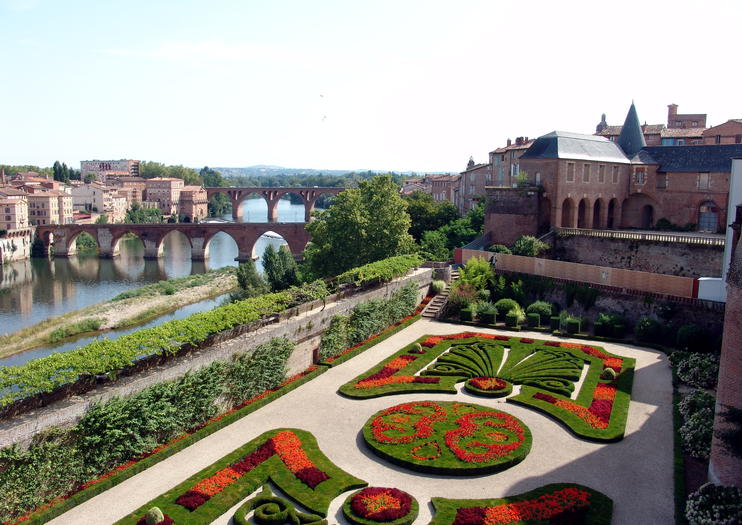 Toulouse-Lautrec Museum (Musée Toulouse-Lautrec)