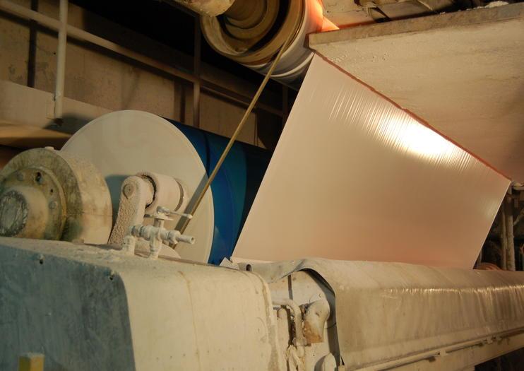 Moulin à papier Guangxing