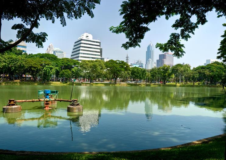 Lumpini Park (Lumphini Park)