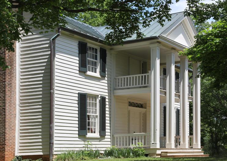 Lotz House Museum