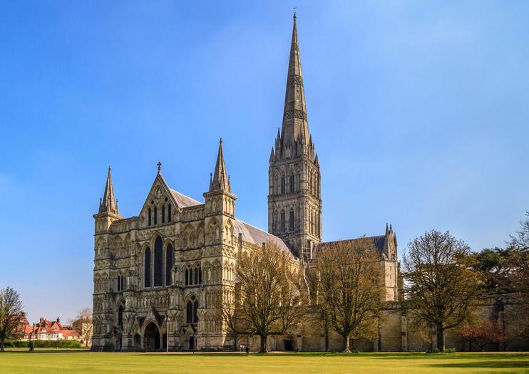 Citta di Salisbury