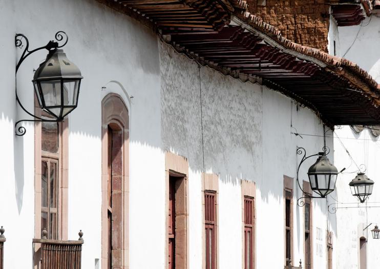Barrio Antiguo (vieille ville)