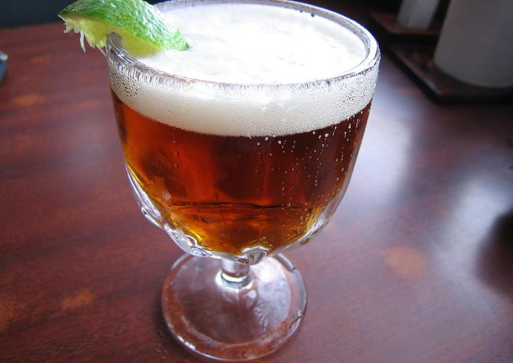 Cuauhtémoc Moctezuma Brewery