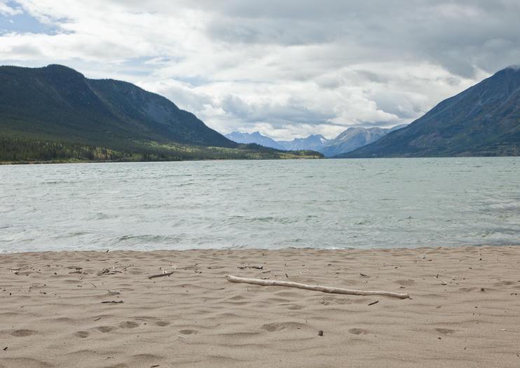 Lake Bennett