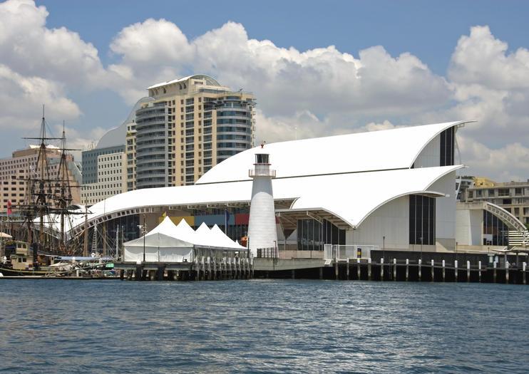 Museo Nacional Marítimo Australiano