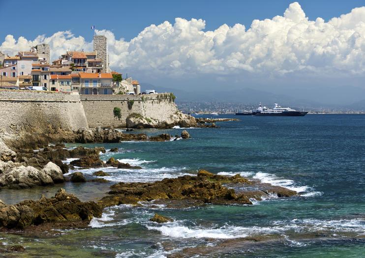 Antibes - Cannes