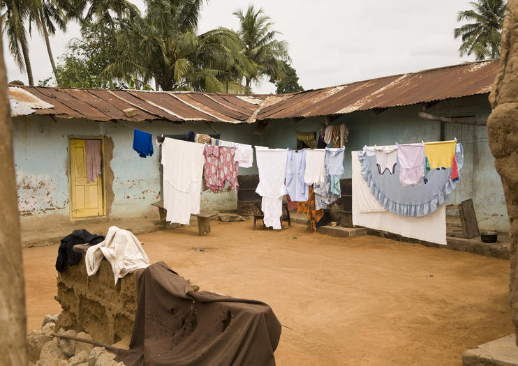 Old Fadama (Agbogbloshie)