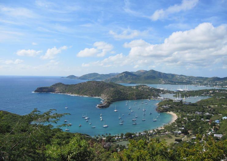 Cruisers' Guide to the Eastern Caribbean