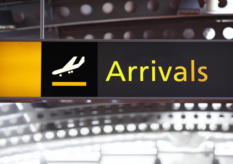 Aeroporto di Gatwick (LGW)