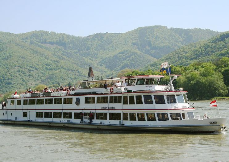 Danube River Cruises In Vienna 2019 Travel Recommendations Tours