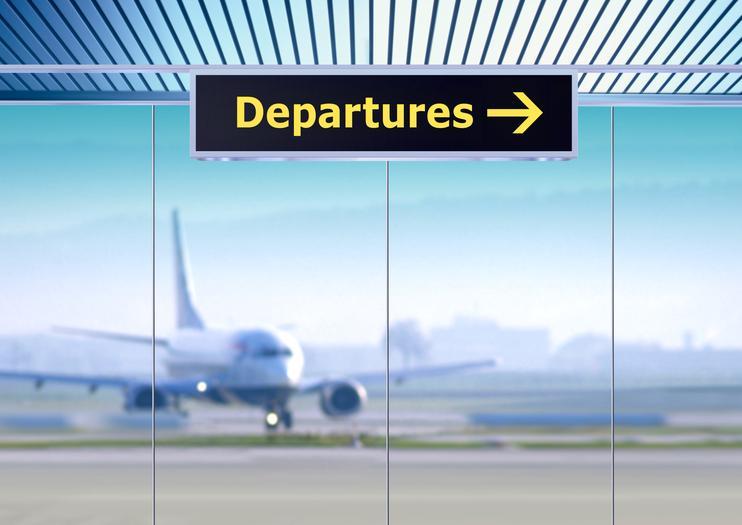 Aeropuerto LaGuardia (LGA)