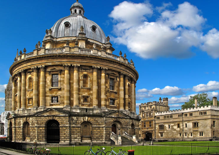 The 10 Best Bodleian Library Tours, Tickets + Activities to