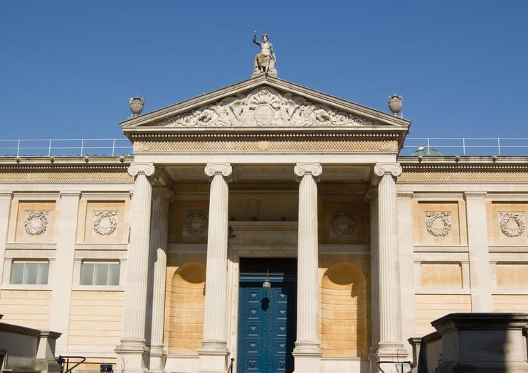 Musée Ashmoléen