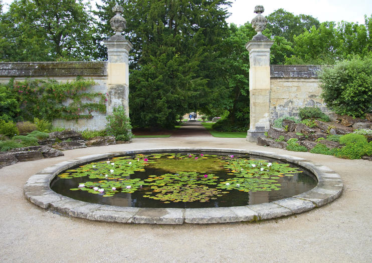 The Best Oxford Botanic Garden Tours & Tickets 2020 | Viator