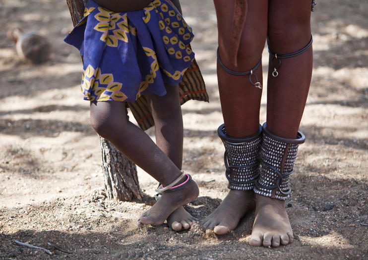 Ways to Experience Nama Culture in Namibia