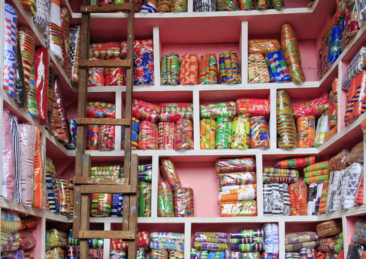 Mercado Kejetia