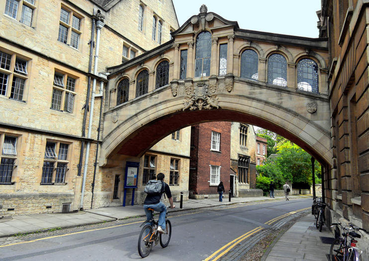 How to Spend 3 Days in Oxford