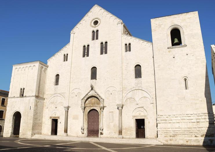 St. Nicholas Basilica (Basilica San Nicola)