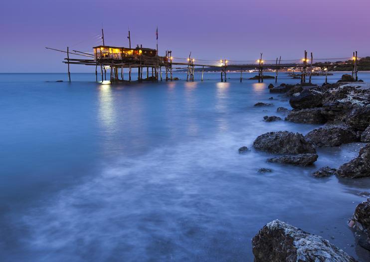 Exploring Coastal Puglia