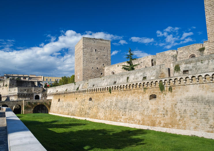 Swabian Castle (Castello Normanno-Svevo)