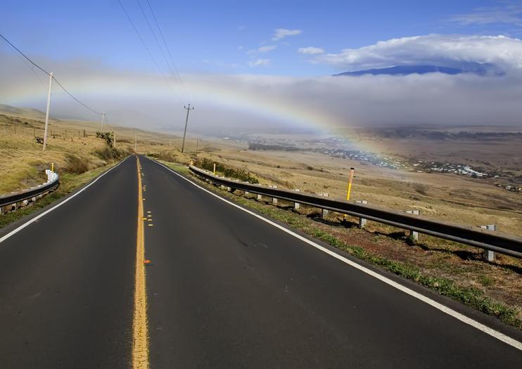 Saddle Road (Hawaii Route 200)