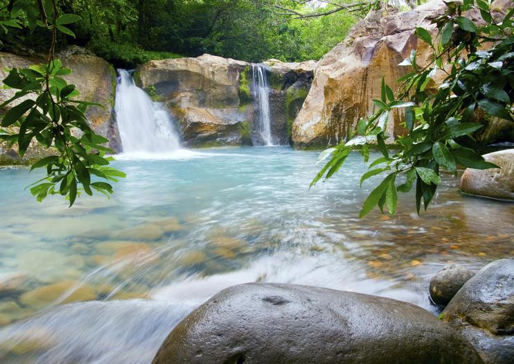 Parc National Rincon de la Vieja