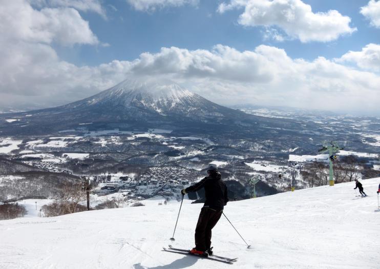 Winter Adventures in Sapporo