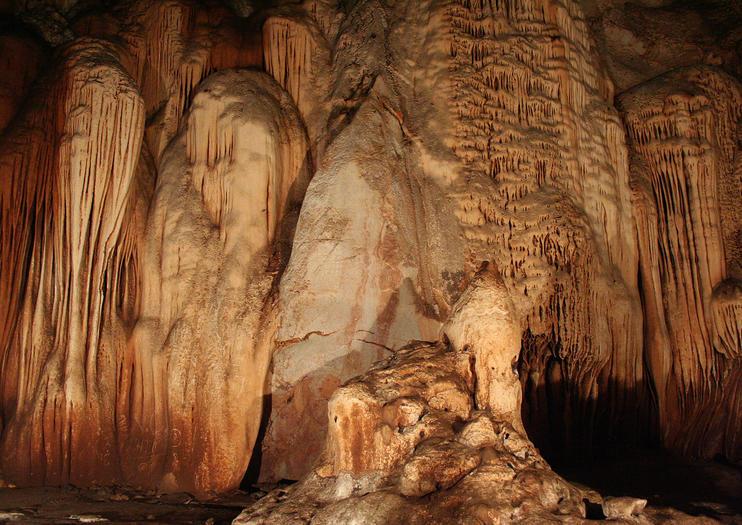 Cuevas Chiang Dao