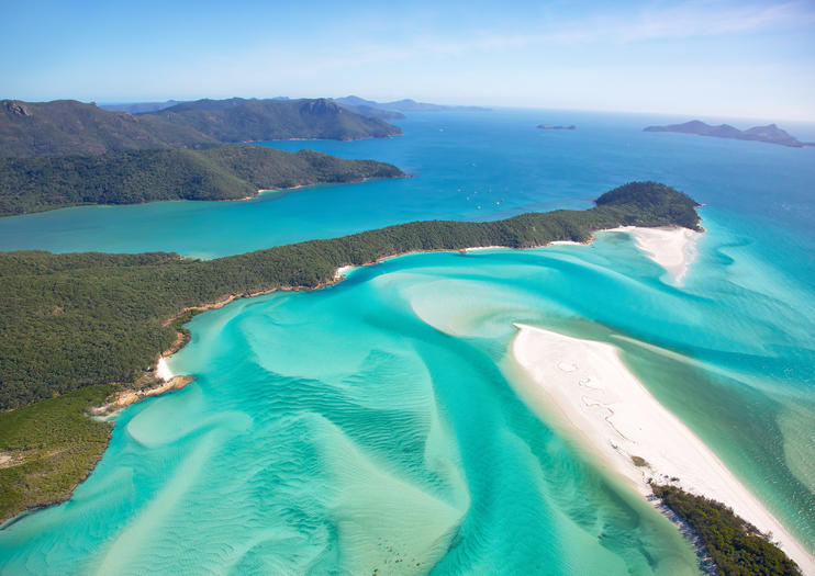 b5802194cf0 The 10 Best Hill Inlet Tours   Tickets 2019 - The Whitsundays ...