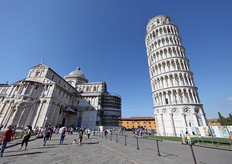 Touren in Rom auf Deutsch, mit deutschsprachigen Reiseführern