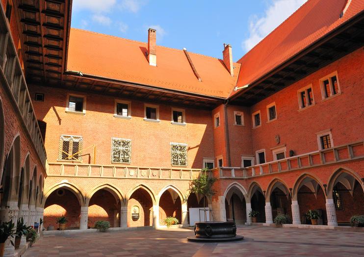 Université Jagiellonian