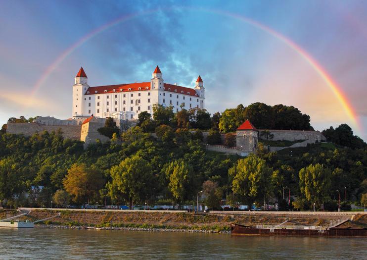 Bratislava Castle (Bratislavsky Hrad)