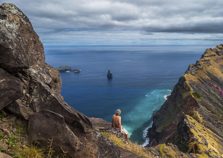 3 Days in Easter Island: Suggested Itineraries