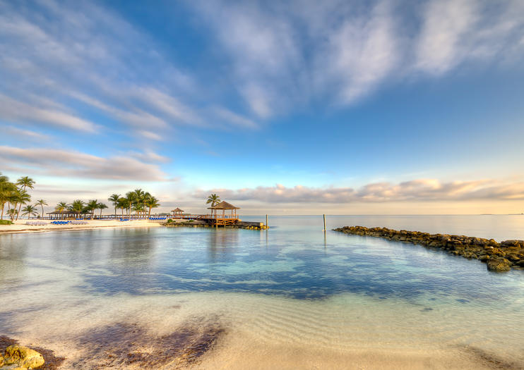 Touren auf die Bahamas ab Miami