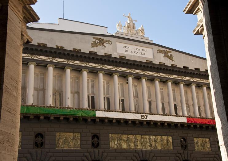 San Carlo Opera House (Teatro di San Carlo)