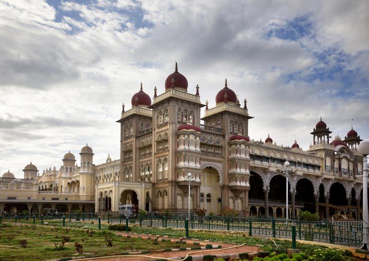 Mysore Palace (Mysuru Palace)
