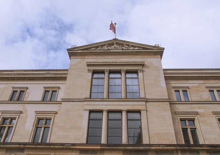 Neues Museum (New Museum)