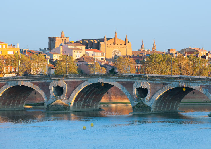 3 Days in Toulouse: Suggested Itineraries