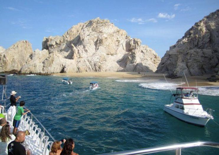 Sea of Cortez (Gulf of California)