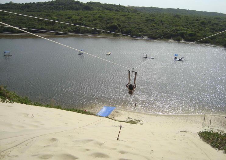 Jacuma Beach