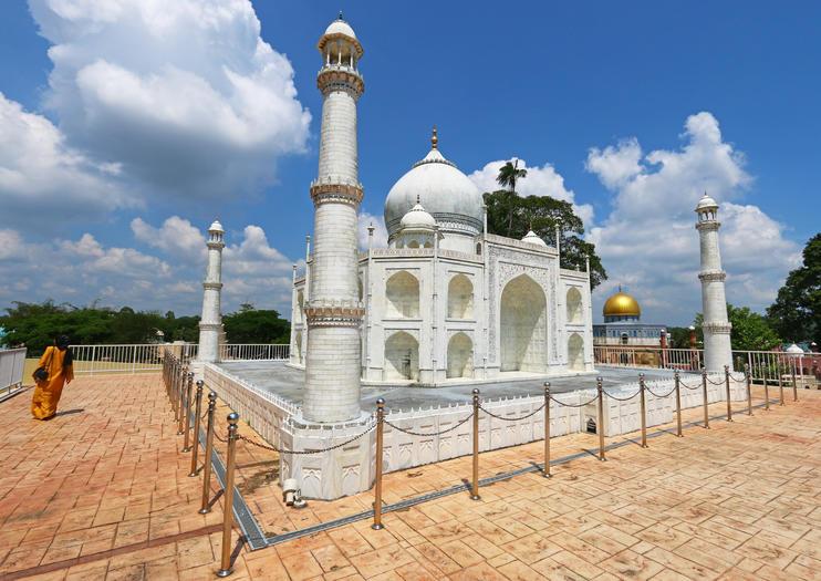 Islamic Civilization Park (Taman Tamadun Islam)